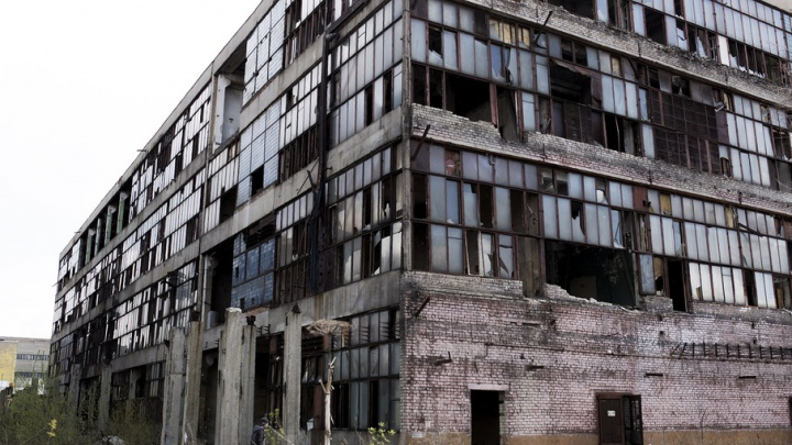 Кончился завод: что происходит с разрушенными предприятиями Ярославля