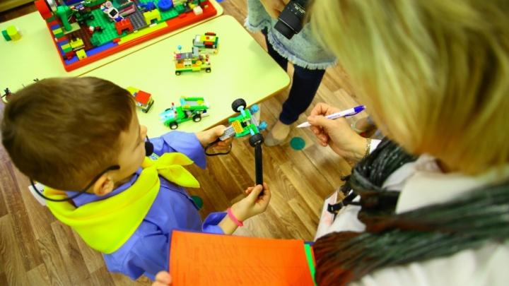 Чистят, стирают, собирают яблоки: дошкольники Прикамья изобретают роботов-помощников