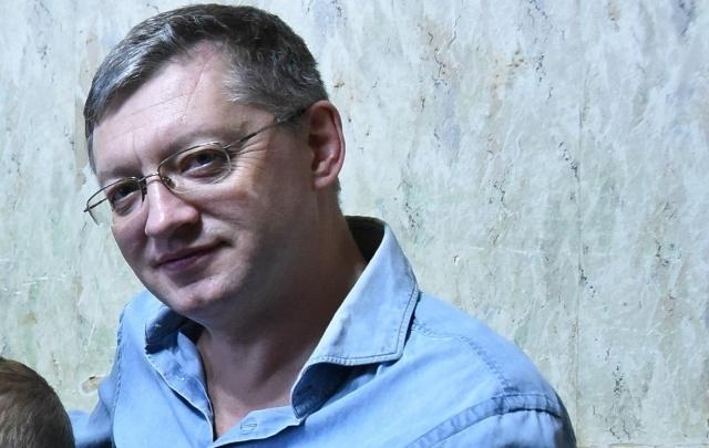 Эксклюзив: Евгений Ильичев прокомментировал возбуждение уголовного дела против себя