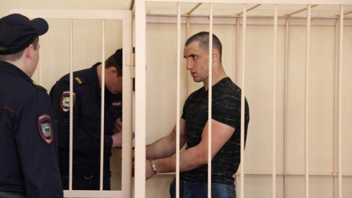 «Помогли с похоронами»: виновник ДТП на Комарова попросил выпустить его из СИЗО