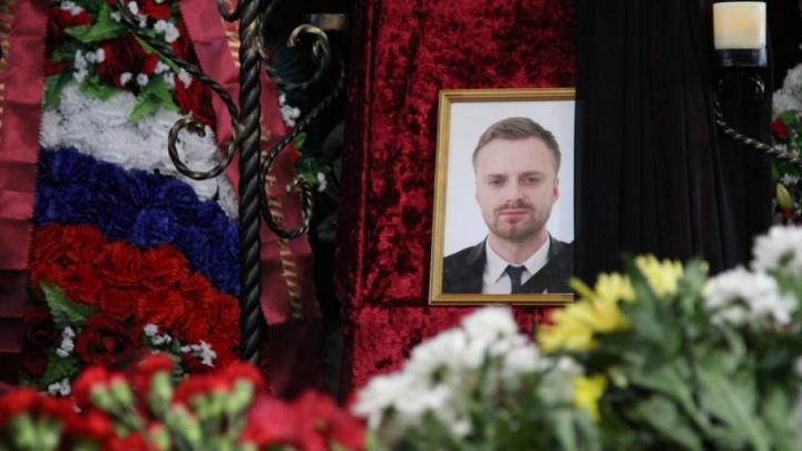 Минобороны назвало причину крушения Ту-154, в котором погиб журналист из Архангельска