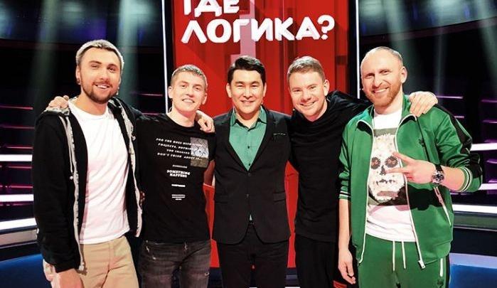 Пермь против Москвы: Гавр и DJ Smash снялись в программе «Где логика?»