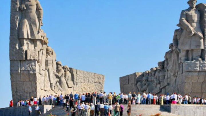 На музей «Самбекские высоты» собрано уже 55 млн рублей
