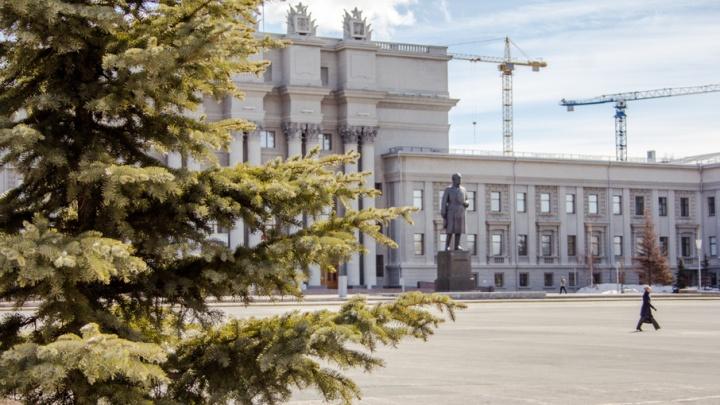 «Хор Турецкого» выступит на площади Куйбышева с песнями военных лет