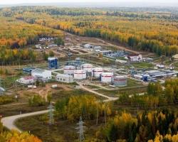 Пермские нефтяники стали лучшими в охране окружающей среды