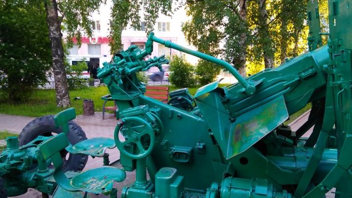 СК занялся «радиационной» пушкой, напугавшей жителей Архангельска