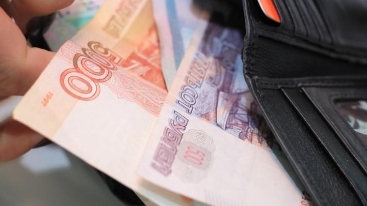 В Архангельске торговому представителю дали два года условно за грабежи в своей фирме