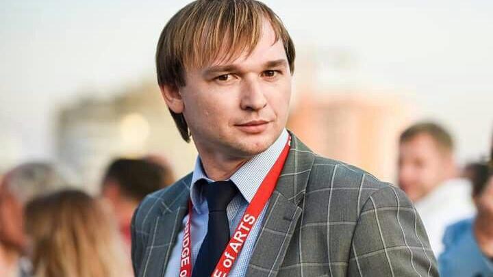 Александра Доманова утвердили в должности начальника управления культуры Ростова