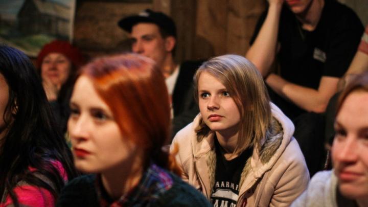 В Архангельске пройдет Фестиваль уличного кино