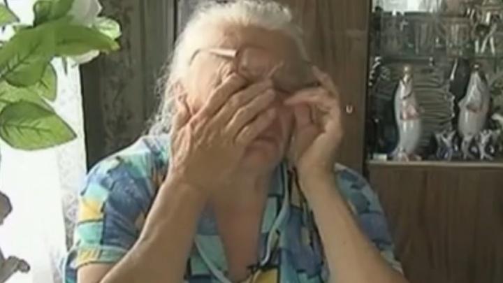 Пенсионерка из Ярославля ищет внука, которого увезла в штаты американская семья