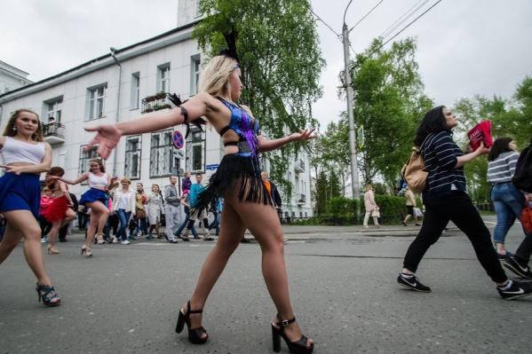 Фестиваль стартует 19 июня на сцене театра драмы