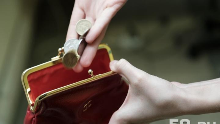 Пермьстат рассказал, в каких отраслях в Прикамье самые большие долги по зарплате перед работниками