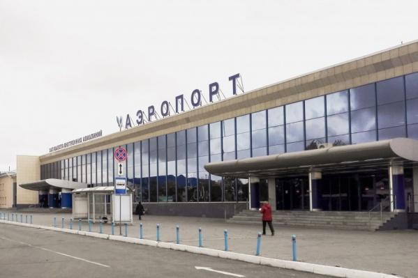 Новые автобусы в аэропорт планируют запустить к началу декабря