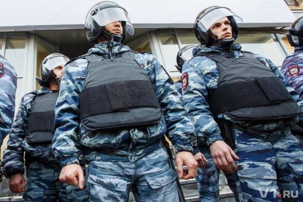 Избирательные участки Волгоградской области защитят от терактов