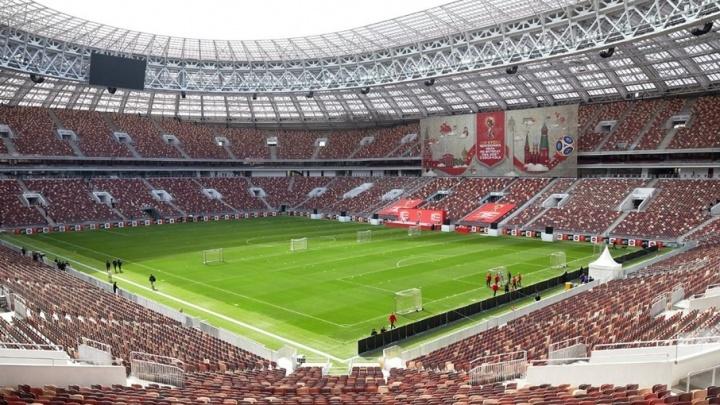 Челябинцы смогут купить билеты на чемпионат мира по футболу уже 14 сентября