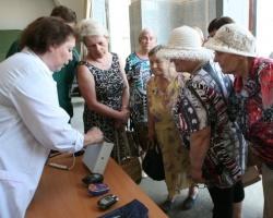 В ОАО «Славнефть-ЯНОС» прошла встреча с общественностью Нефтестроя