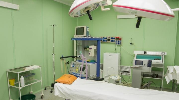 В Ростове на Левенцовке построят новую поликлинику