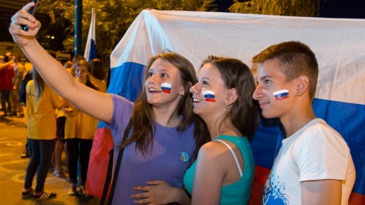 Дни проведения в Волгограде матчей ЧМ-2018 могут сделать нерабочими