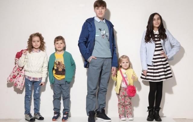 Нужна ли ребенку мода?