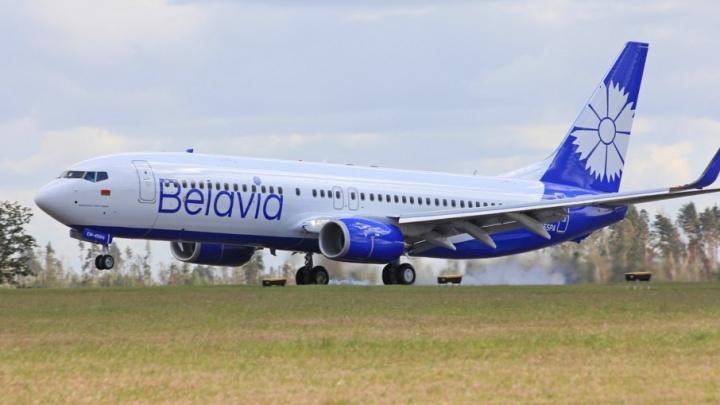 Белорусский авиаперевозчик определился с датой первого рейса из Ростова в Минск