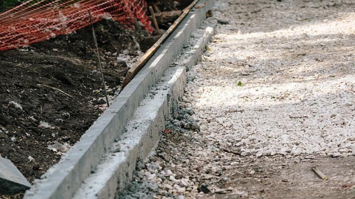 В Самаре МП «Благоустройство» оштрафовали за ямы на Дачной и Чернореченской