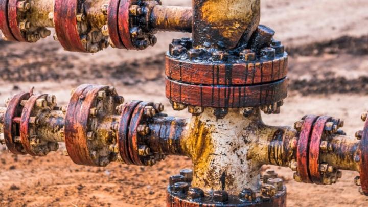 В Сызрани нашли нефтяные «озера» площадью более 6000 кв. метров