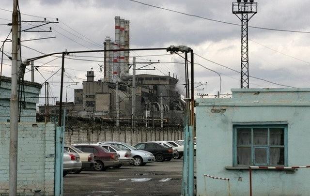 Возрождение «Химпрома» переносится из-за исчезновения инвестора