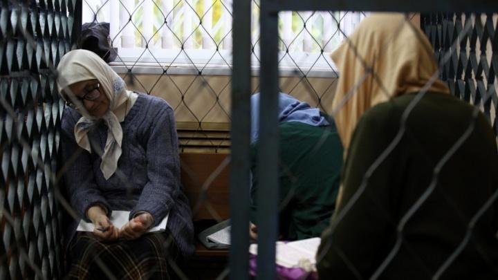 «Ярославский суд необъективен»: матушки из Мосейцево требуют перенести заседание в другой город
