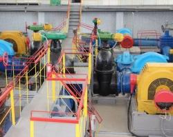 В Ростове отремонтировали насосную станцию, подающую половину питьевой воды