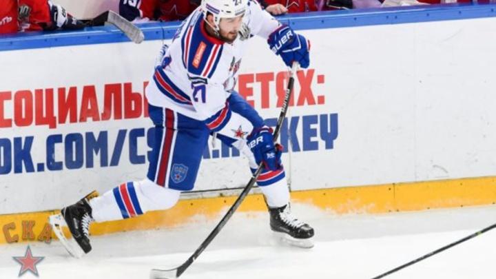 Воспитанник челябинского хоккея помог сборной России победить норвежцев на Олимпиаде
