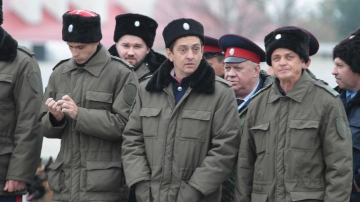Донские казаки поучаствуют в Первом Большом круге российского казачества