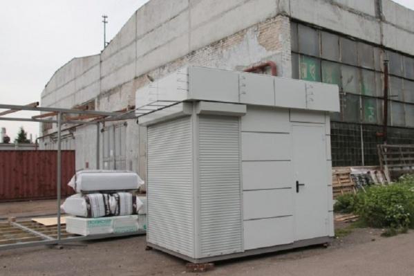 Новые ларьки должны были появиться в Ярославле еще к началу лета