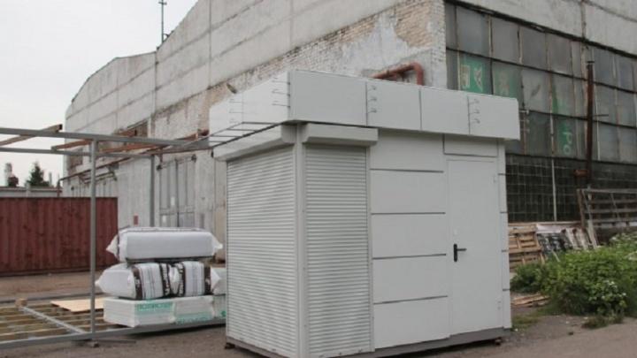 В Ярославле появится более 500 новых ларьков