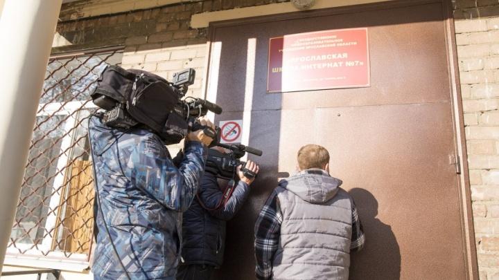 Сотрудники интерната, где дети пили мочу: «Мы не верим, что директор могла так поступить»