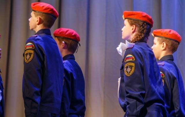 В Архангельске стартовал смотр-конкурс почётных караулов