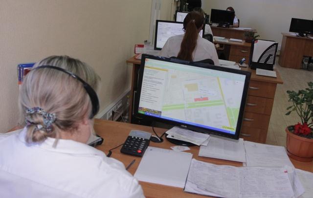 Ростовский Водоканал запустил программный комплекс «Горячая линия»