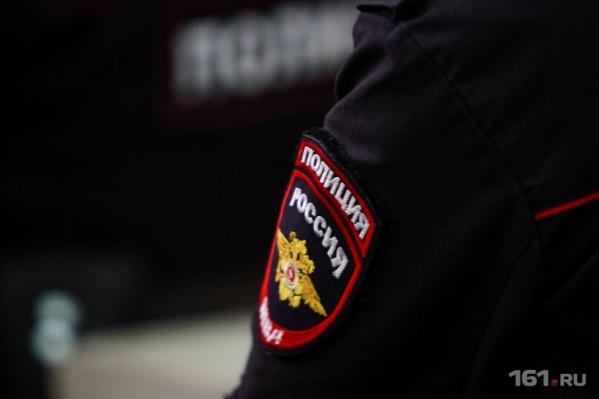 Полицейские задержали угонщика и завели на него уголовное дело