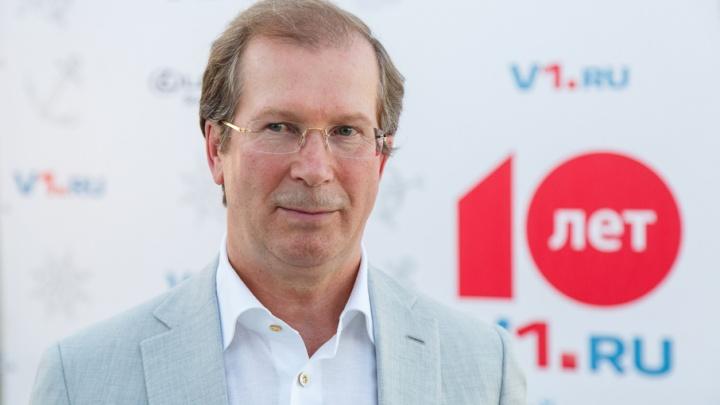 Это нужно было видеть: V1.ru отметил свой 10-летний юбилей