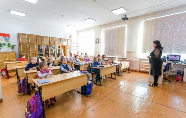 В Самаре выбрали пятерку лучших учителей года