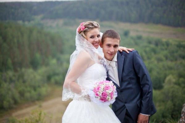 Волонтеры не теряют надежду найти супруга Светланы Виталия живым