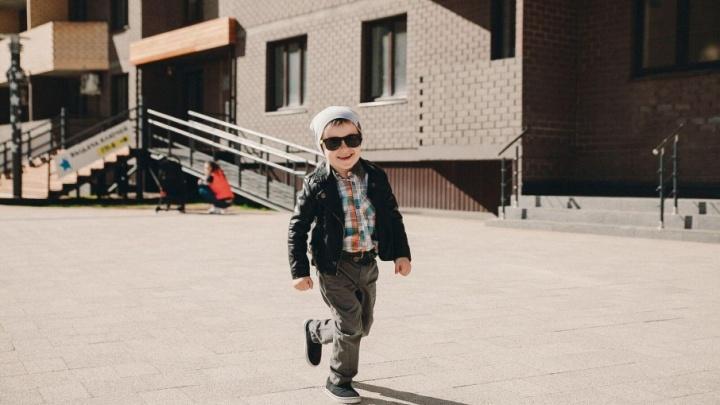 Маленький человек в большом городе: чем удивить детей, которые требуют новых впечатлений