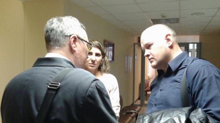 Краевой суд оставил в силе приговор врачам из Краснокамска, которые забыли у сердца ребенка проводник
