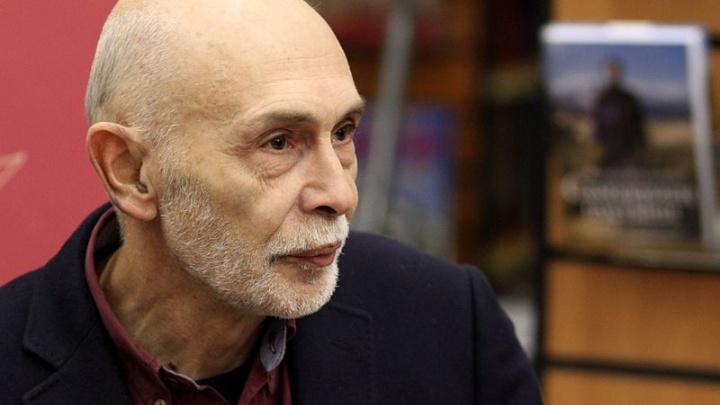 Жюри пермского фестиваля «Флаэртиана» возглавит писатель Леонид Юзефович