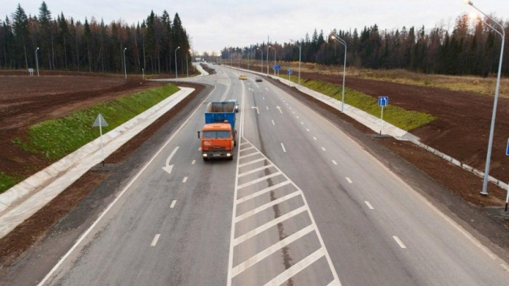 От развязки на Новые Ляды до отворота на ТЭЦ: в Прикамье построят еще один участок Восточного обхода