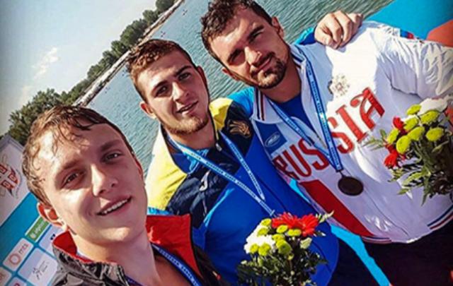 Пять медалей привезли донские гребцы с соревнований в Сербии