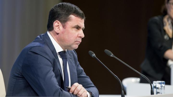 «Скоково» может принимать мусор ещё 20 лет: отчёт ярославского губернатора в режиме онлайн