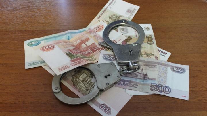 Молодой архангелогородец украл деньги из ящика для пожертвований