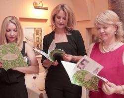 «Центр-инвест» презентовал книгу «Истории успеха бизнес-леди»