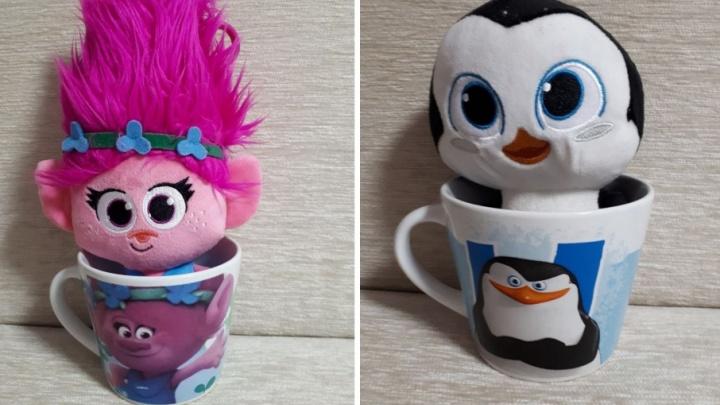 В Тюмени истерия из-за дешевых игрушек: родители объезжают все «Магниты» и жалуются на отсутствие акционного товара