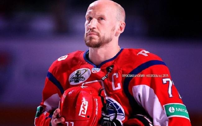 Нет дыма без огня: ярославский хоккеист высказался о реабилитации олимпийцев
